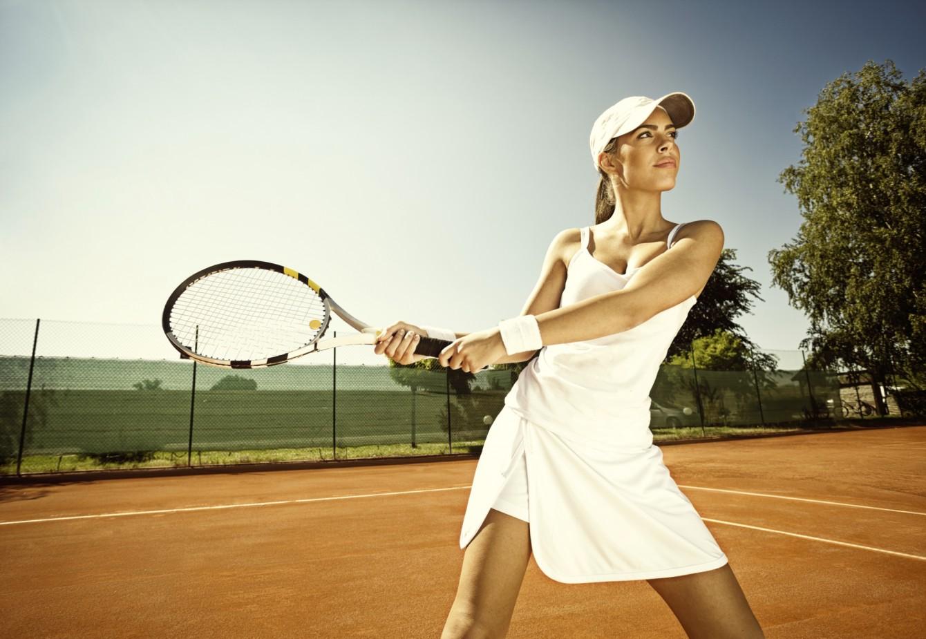 テニスの「強い」と「上手い」はどう違うのか?どっちがいいのか?