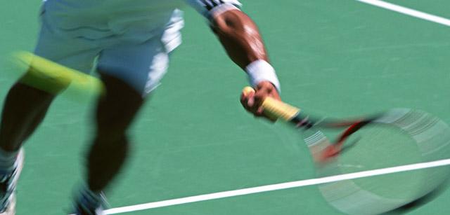 ちゃんとできてる?テニスで運動不足解消の方法!
