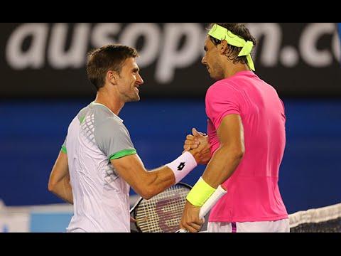 スポーツマンシップを持って、テニスを楽しもう!