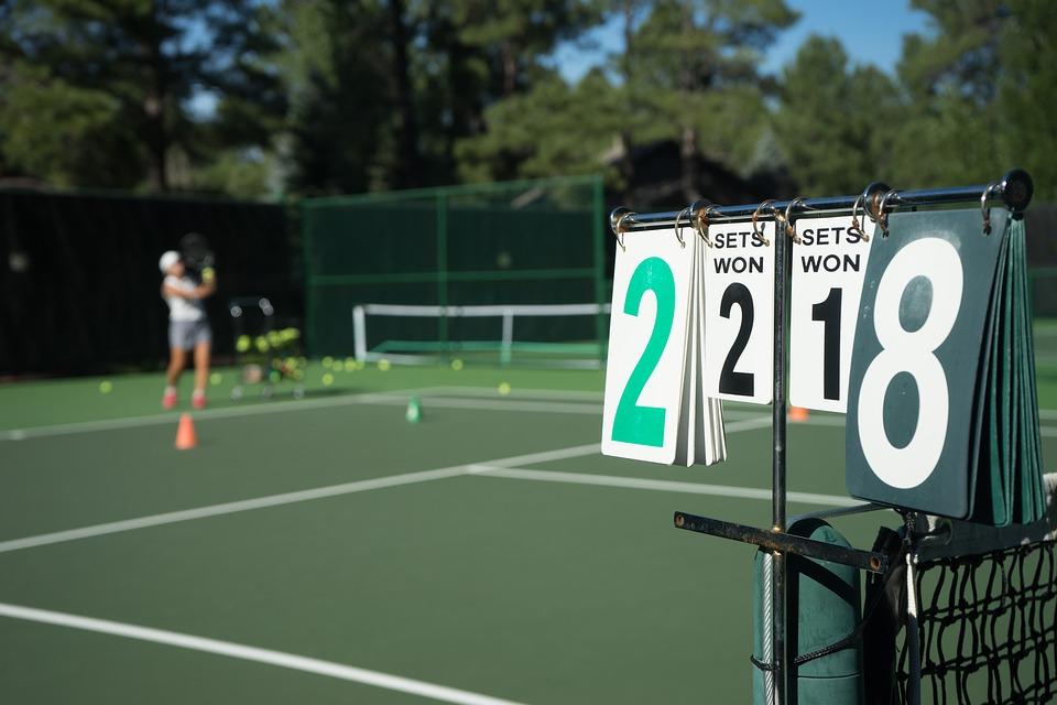 テニスのストロークを安定させるコツ!目からウロコな3つの上達法