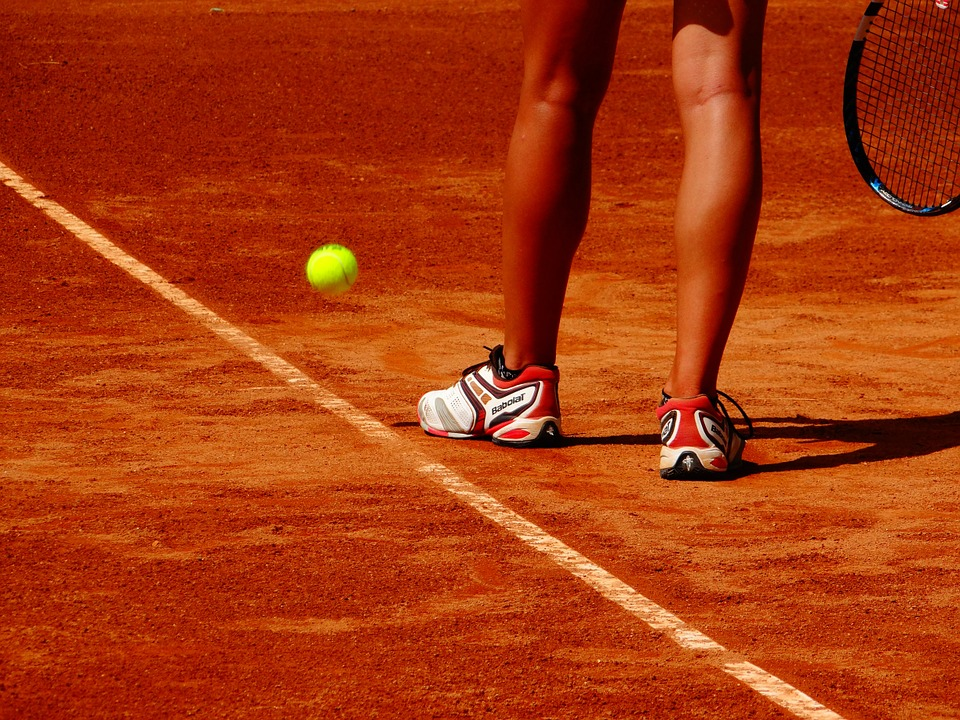硬式テニスを始める方へ!テニスの試合の流れと点数の数え方について!