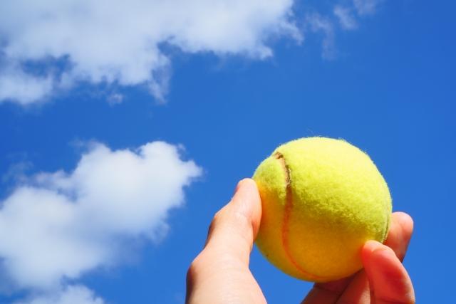 ストロークでアウトボールを減らしたい時にする3つの対処法!
