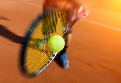 まさに一石二鳥!デブがダイエットすればテニスが上達する!